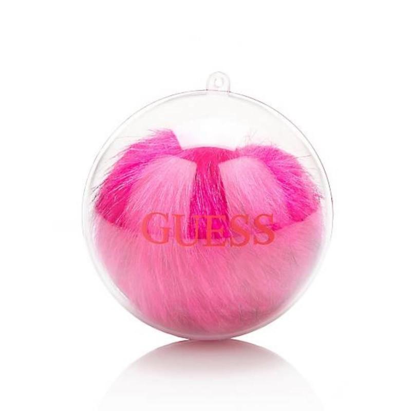 Portachiave-Guess-con-pon-pon-in-confezione-regalo-RW7553WOL18 miniatura 10