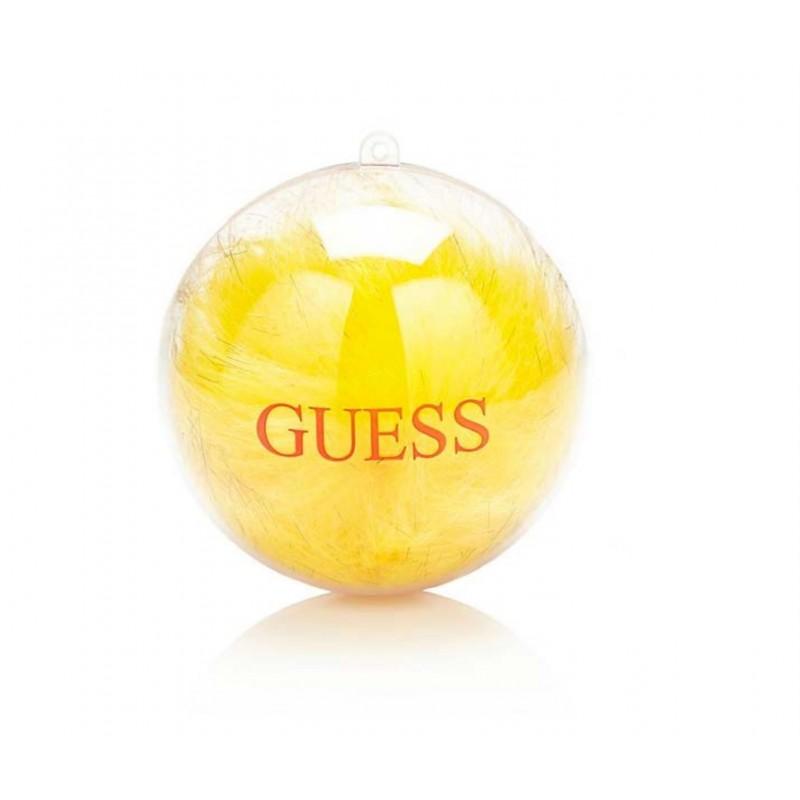 Portachiave-Guess-con-pon-pon-in-confezione-regalo-RW7553WOL18 miniatura 12